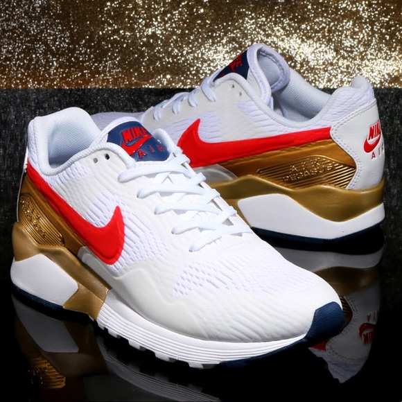 50a3257fdc0c Nwt Nike Air Pegasus Olympic USA